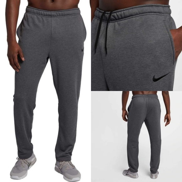 nike pants with big swoosh